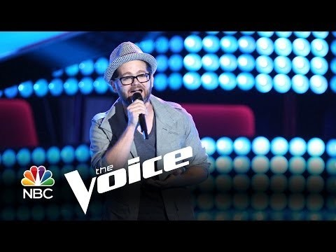 So Many People Just Settle But Not Josh Kaufman from The Voice